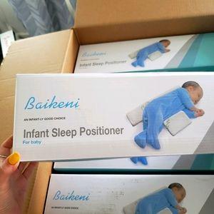 Baby sleep wedge positioner infant